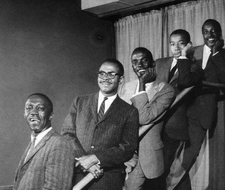 Jazz Band Terhebat di Dunia