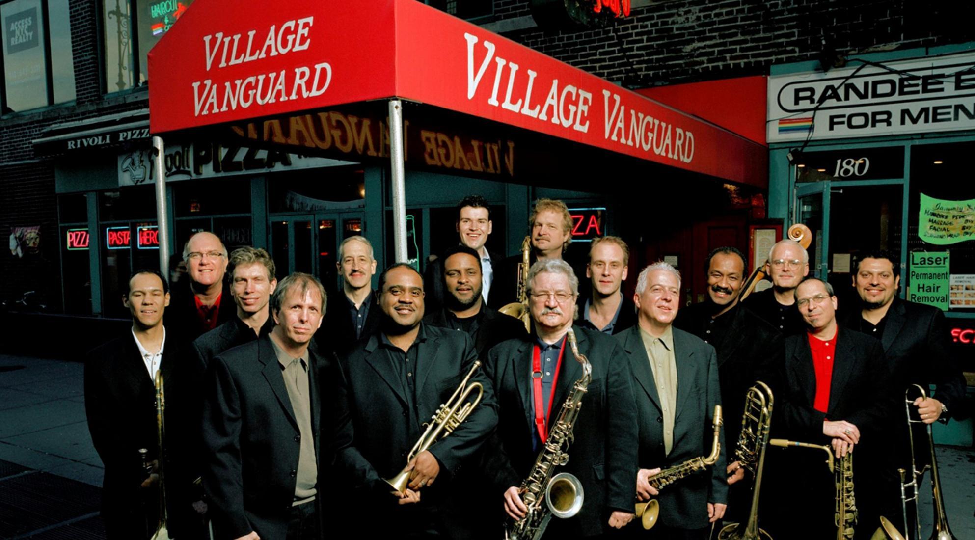 Jazz Club Terpopuler di Dunia
