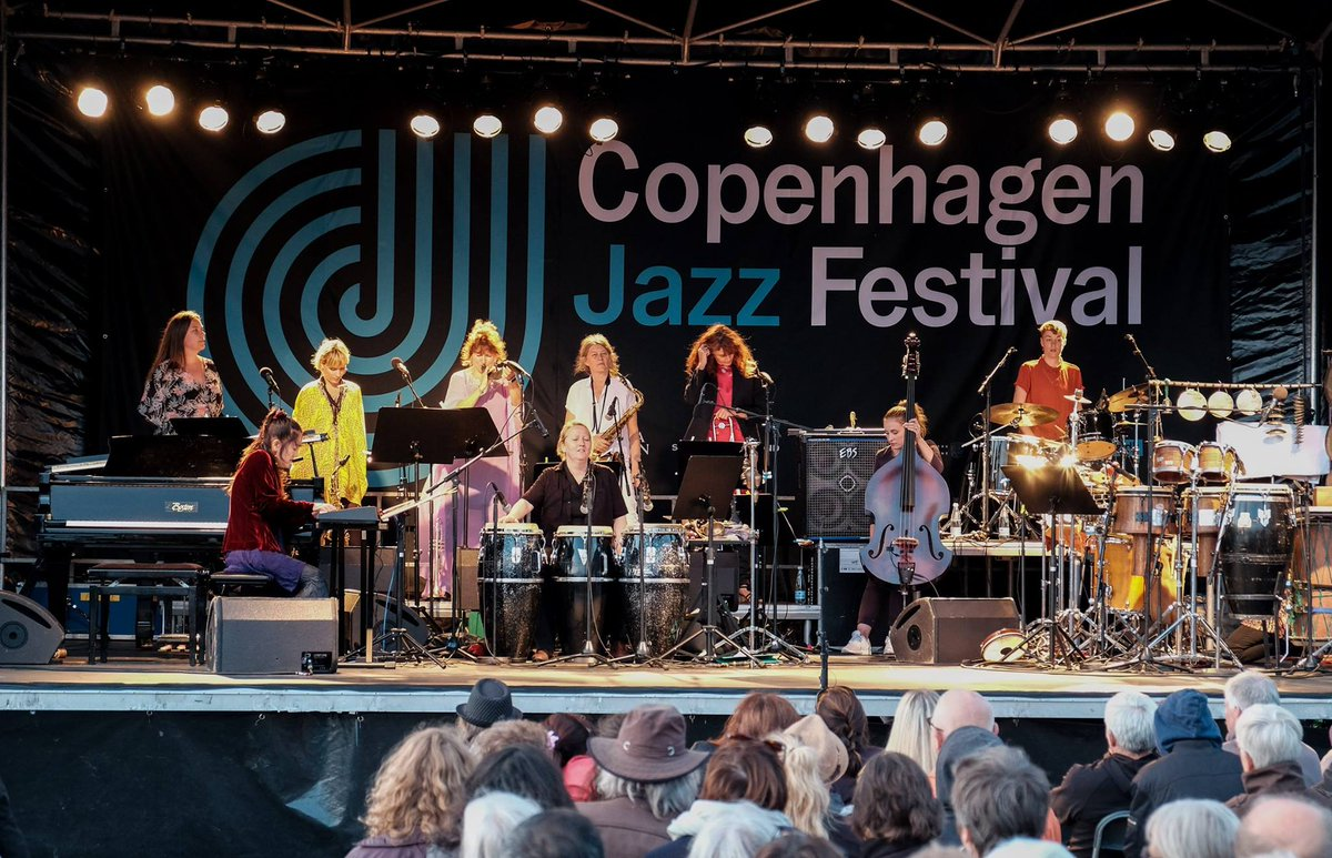 Festival Jazz Terbaik di Seluruh Dunia